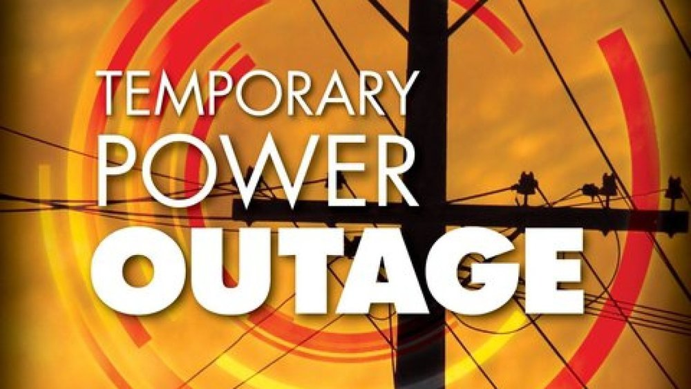 Possible Power Outages