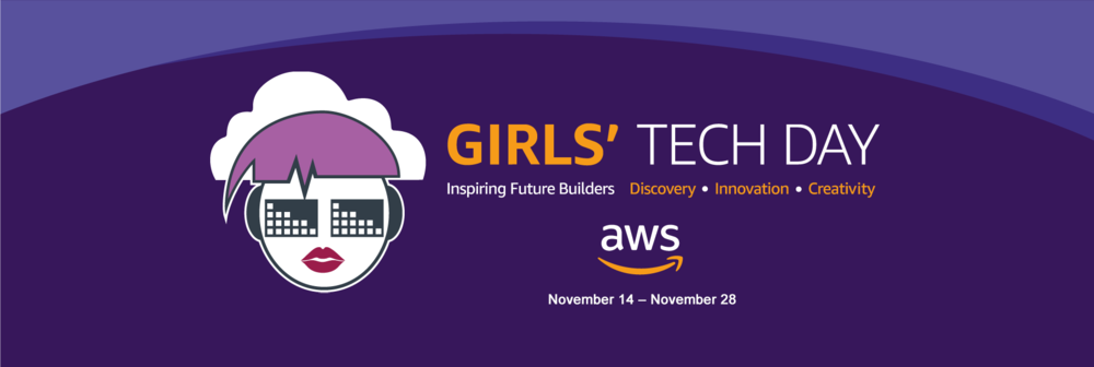 Girl's Tech Day