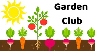 KG - 5th Grade After School Garden Club