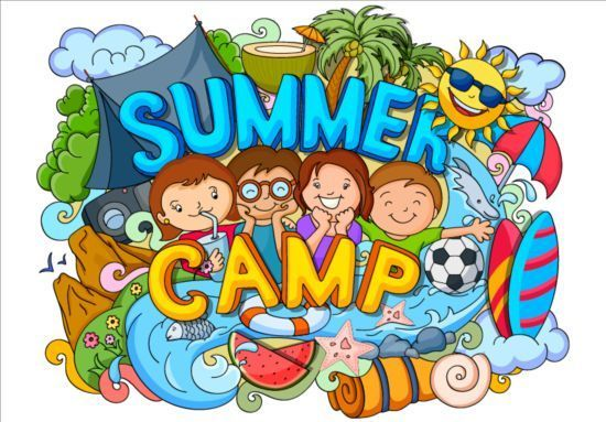 YMCA SUMMER ENRICHMENT CAMPS