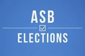 ASB Elections for the 2021-2022 School Year