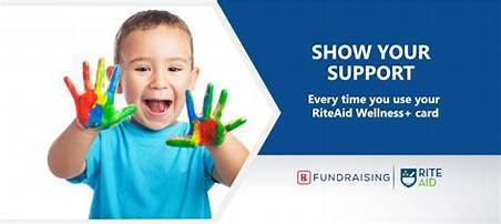 RXfundraising and Rite-Aid Pharmacy